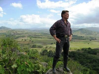 My Cause - The Honduran Campesino